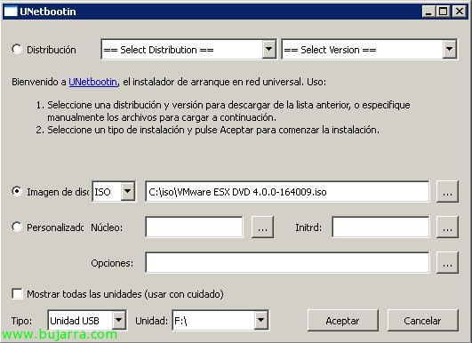 vmwareinstalaresx4desdependrive01