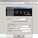 Proyecto VMware: Onyx