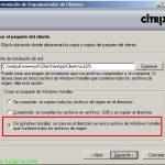Desplegar el cliente XenApp Plugin personalizado en Citrix Web Interface 5.1