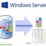 Habilitando la deduplicación en Windows 2012 R2
