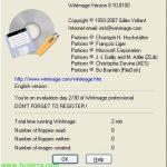Creacion de fichero .flp para usar con Floppy Virtual.