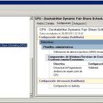 XenApp 6 – Administración del uso de CPU & Optimización de la memoria virtual
