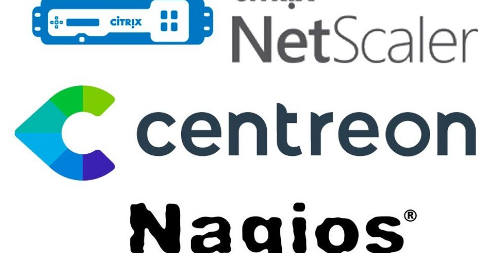 Nagios – Monitorizando Citrix NetScaler