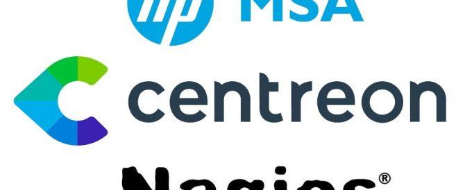 Monitorizando una cabina HP MSA