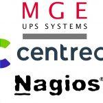Nagios – Monitorizando un SAI de MGE