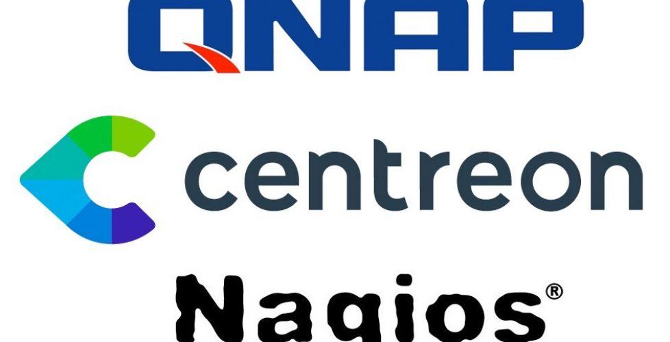 QNAP NAS monitoring a | Blog Bujarra com
