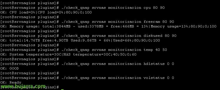 QNAP NAS monitoring a   Blog Bujarra com