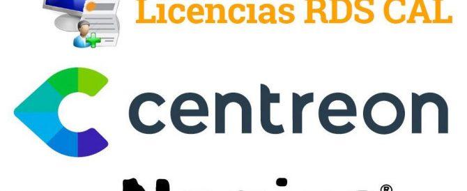 Nagios-Centreon-RDP-CAL-00