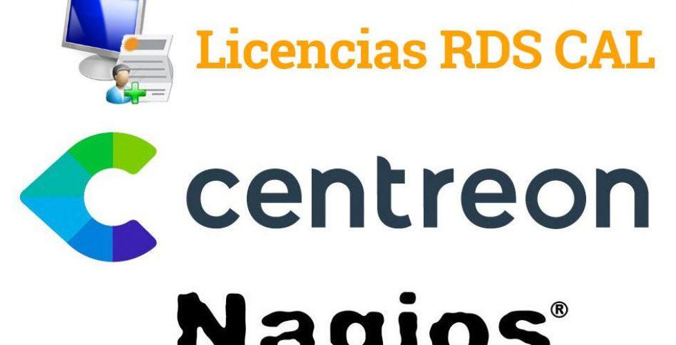 Nagios - Checking CALs in Remote Desktop | Blog Bujarra com