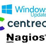 Nagios – Windows-Updates überprüft