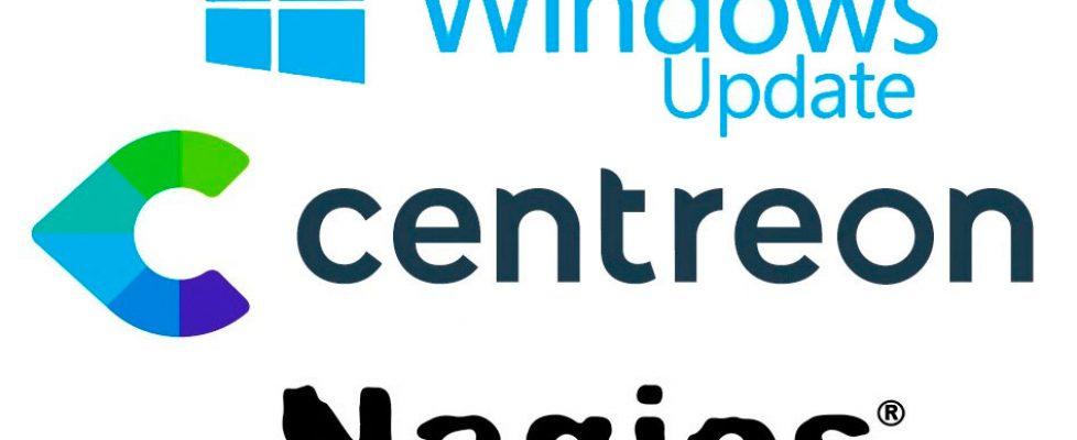 Nagios – Comprobando Updates de Windows