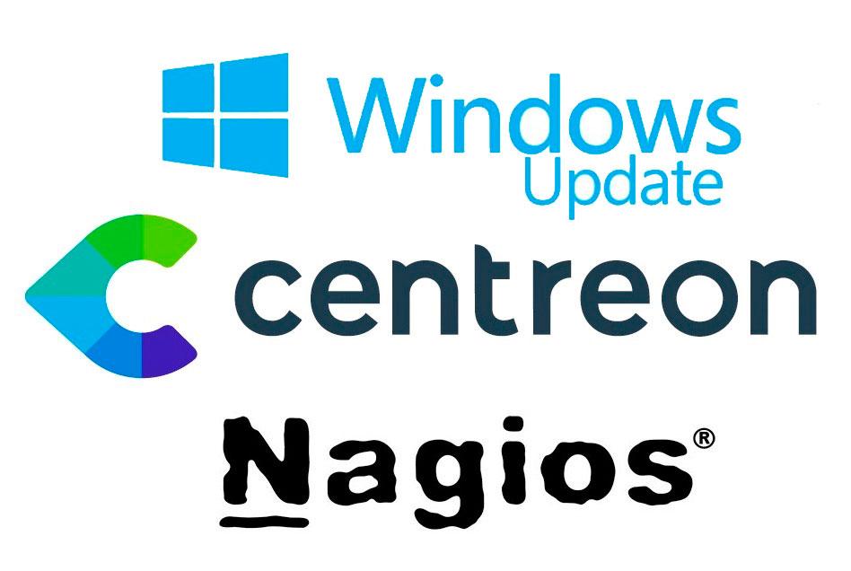 Windows Update nagios