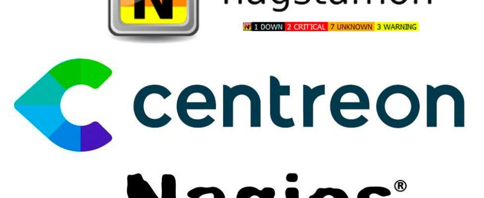 Nagstamon Nagios Zentrum 00