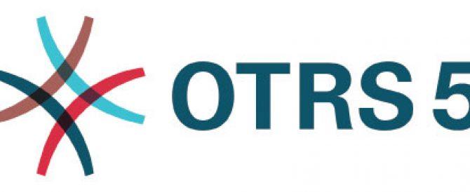 OTRS – Configuraciones básicas 1/2