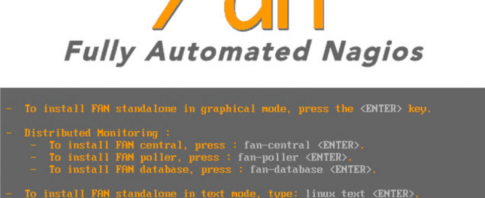 FAN-vollautomatische Nagios-01