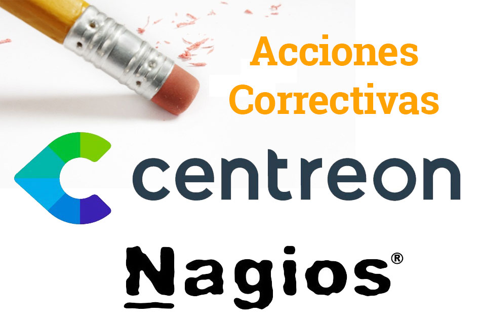 Nagios Centreon Event Handler 00