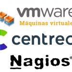Nagios - Überwachung unserer virtuellen Maschinen VMware vSphere
