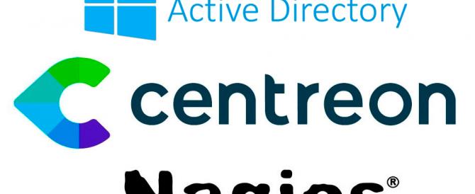 Nagios – Monitorizando el estado del Directorio Activo con NRPE