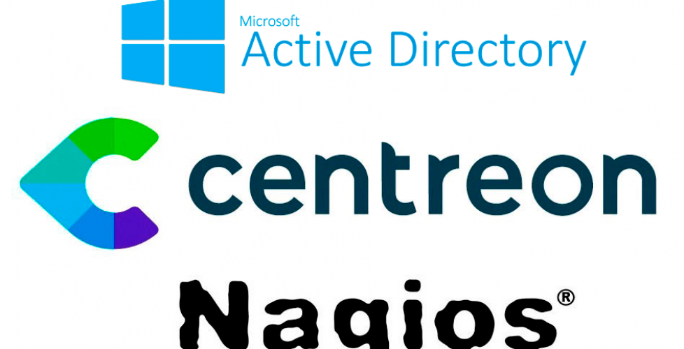 Nagios - Monitoring the state of Active Directory with NRPE