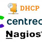 Nagios – Monitorizando el ámbito de nuestro DHCP