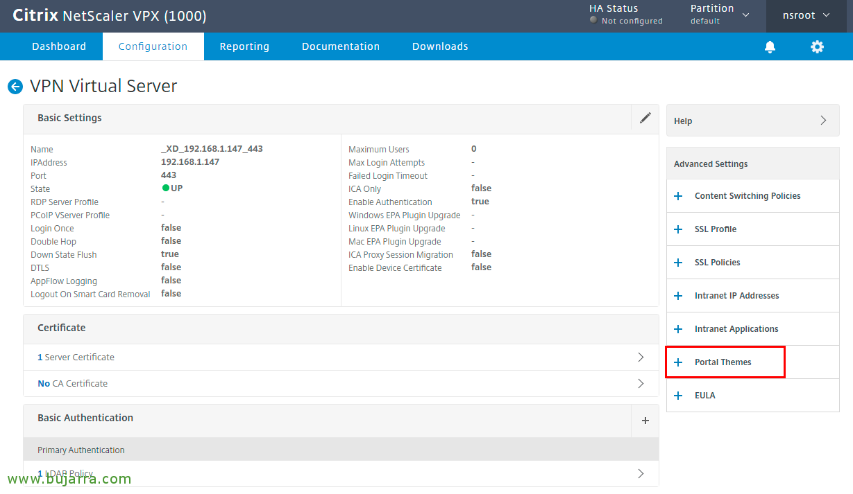 Citrix NetScaler Gateway con OTP (One Time Password) | Blog Bujarra com