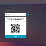 Citrix NetScaler-Gateway con OTP (Einmaliges Passwort)