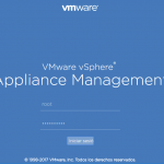 Desplegando VMware vCenter Server Appliance 6.5