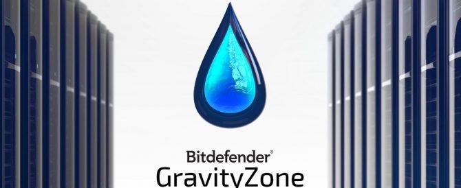 Bitdefender GravityZone
