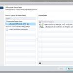 Actualizando VMware Tools y virtuelle Hardware de las MVs con vSphere Update Manager 6.5