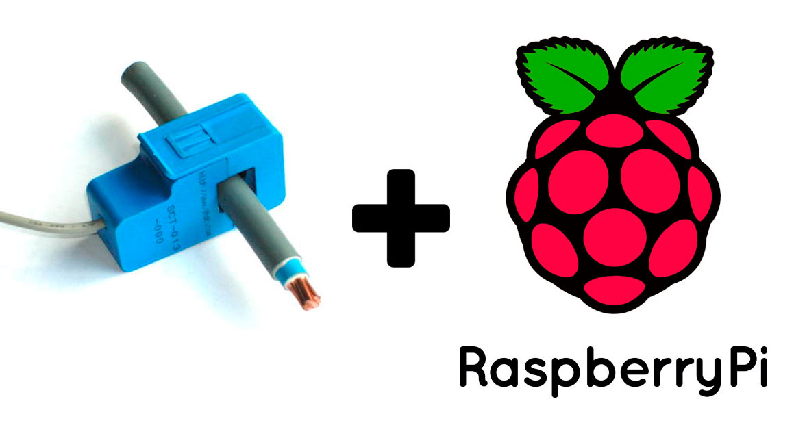 Midiendo nuestro consumo eléctrico con una Raspberry Pi