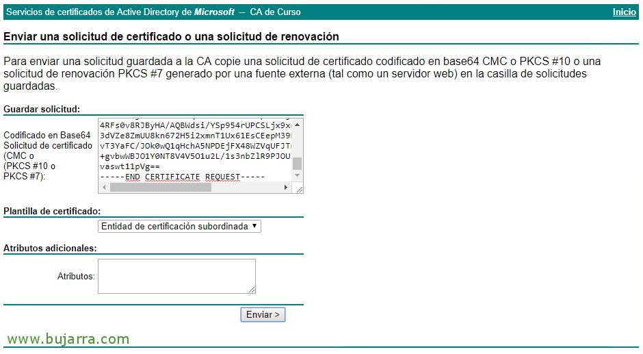 Austauschen von Zertifikaten in vSphere 6.5 | Blog Bujarra.com