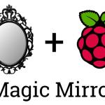 Installieren und Konfigurieren von Magic Mirror auf Raspberry Pi