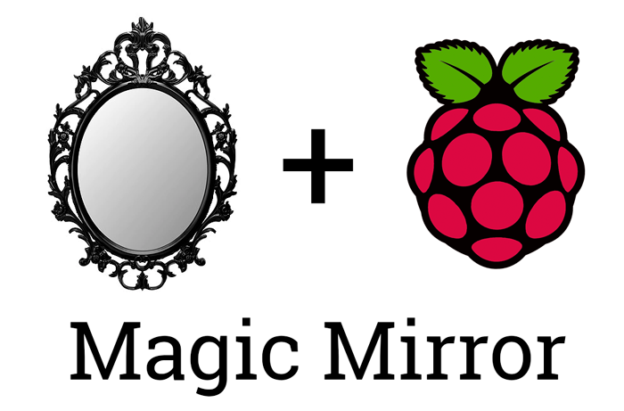 Instalando y configurando Magic Mirror en Raspberry Pi