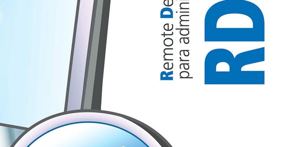 Libro Remote Desktop Services para administradores de IT