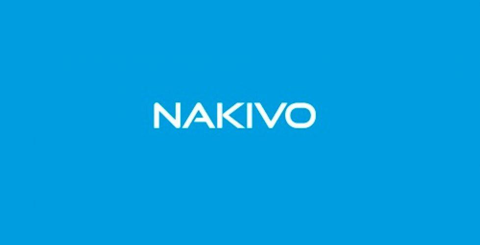 Novedades de Nakivo 7.4
