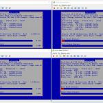 NEBEL – Multicast-Bereitstellung von mehreren Computern