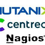 Nutanix von Centreon Überwachung