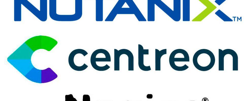 Nagios-Centreon-Nutanix-00