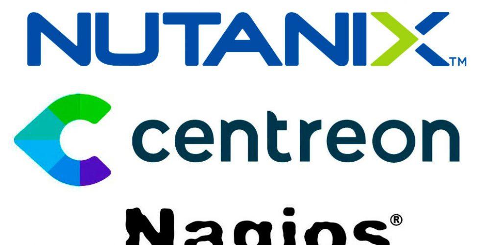 Monitorizando Nutanix desde Centreon