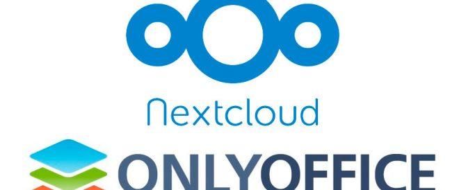 Nextcloud-ONLYOFFICE