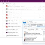 Habilitando acceso a datos externos en Nextcloud