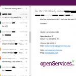Die Integration von Mail Nextcloud