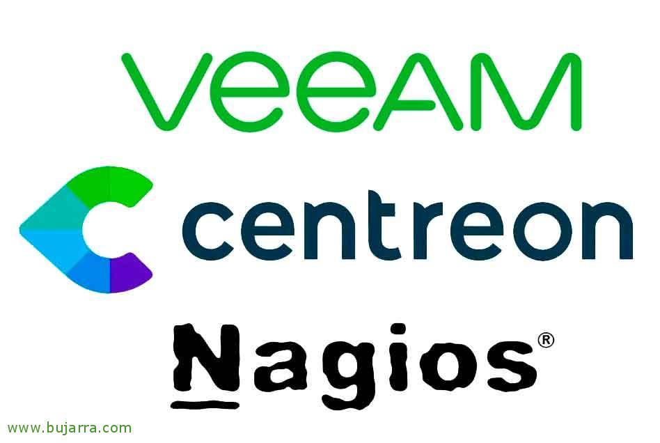 Monitorizando los Jobs de los Agentes de Veeam Backup and Replication