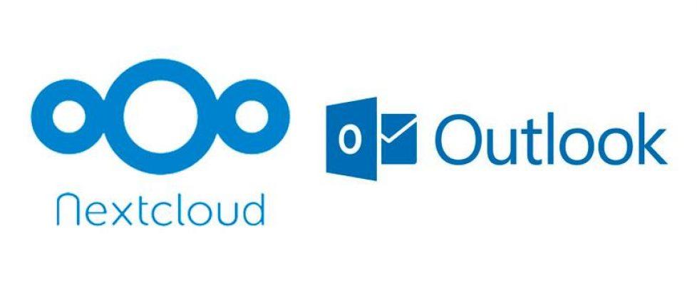 Outlook-Nextcloud-Addin