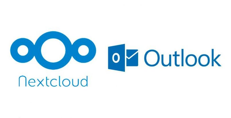 Nextcloud Add-In gratuito para Outlook