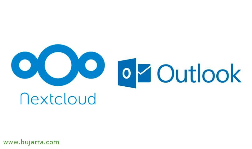 Outlook-Nextcloud-Addin