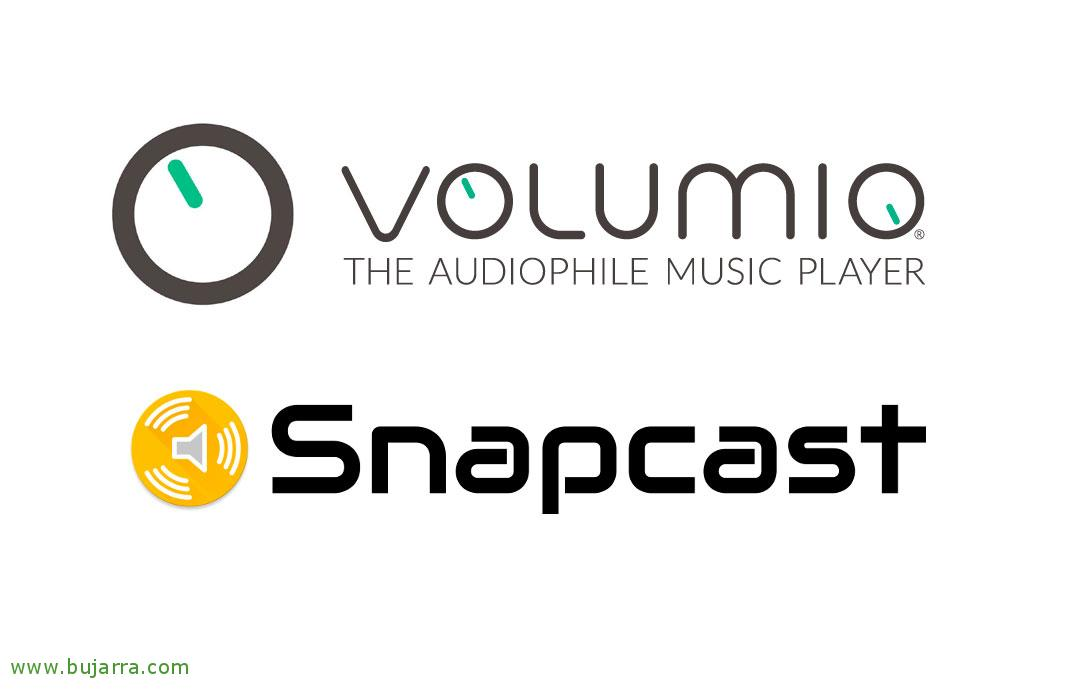 volumio-snapcast-00