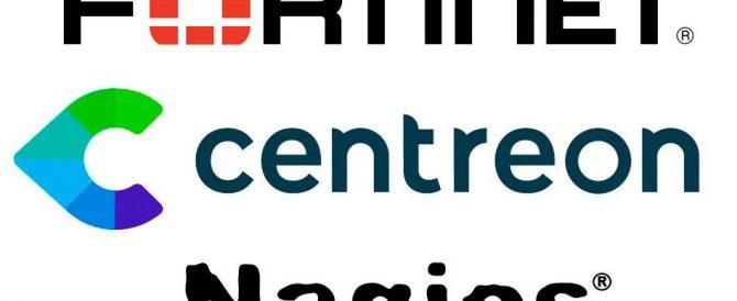 Monitorizando un firewall Fortigate desde Centreon