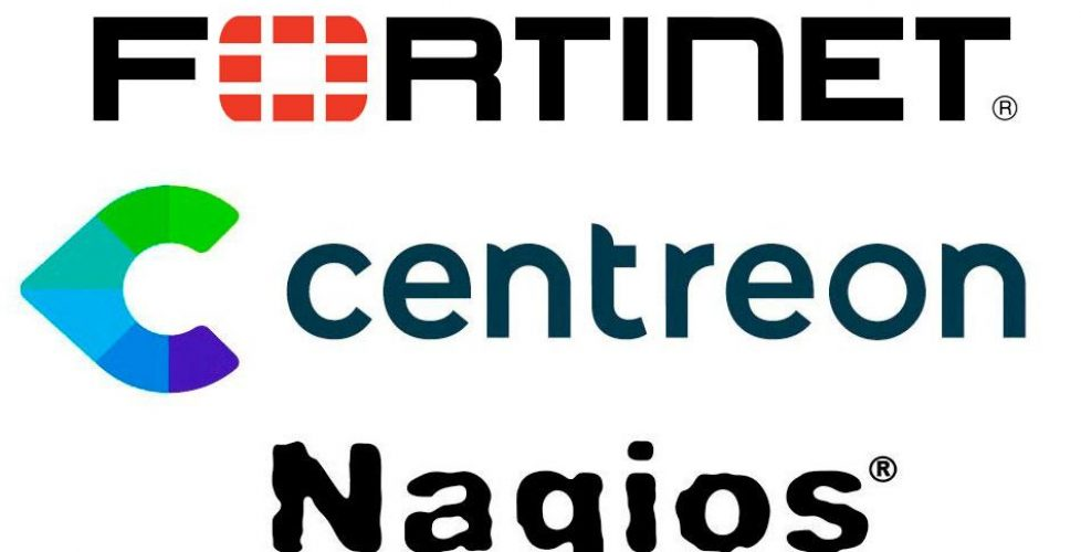 Fortigate monitoring a firewall from Centreon | Blog Bujarra com