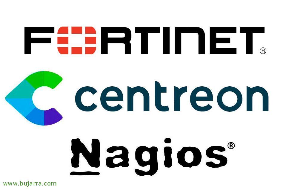 Fortinet-Nagios-Centreon-00